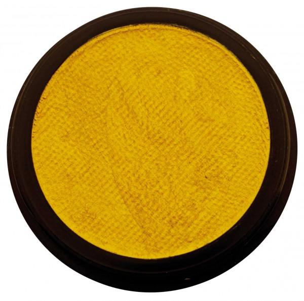 Perlglanz-Gelb