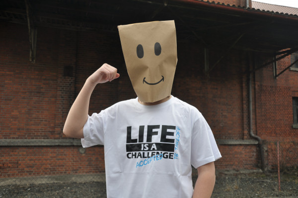 TB Takeoff Life is a Challenge T-Shirt