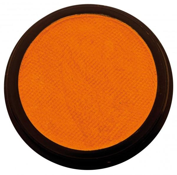 Perlglanz-Orange