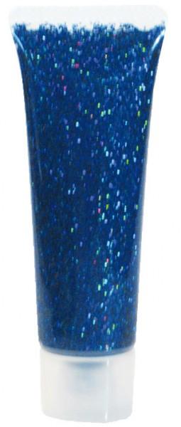 Blau Juwel