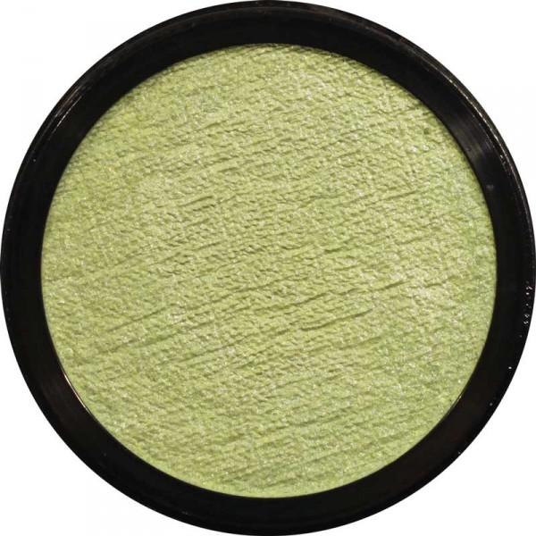 Perlglanz-Lindgrün