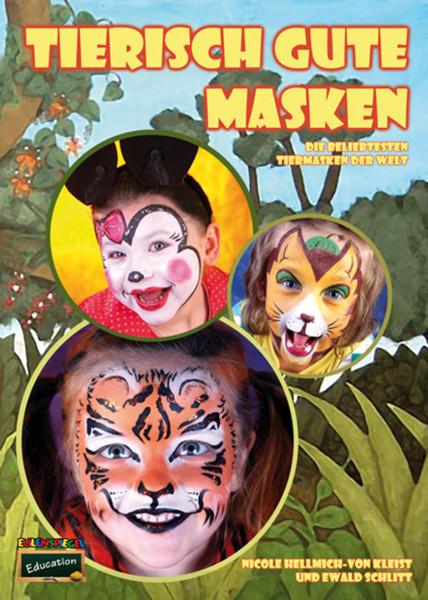 Tierisch gute Masken DVD 2