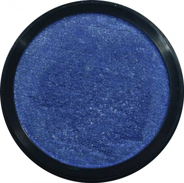 Perlglanz-Meeresblau