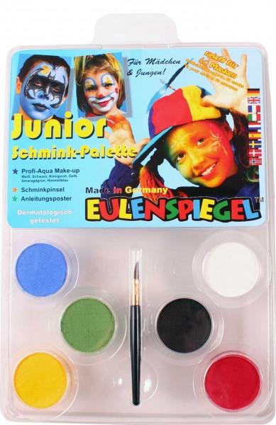Junior Schmink-Palette