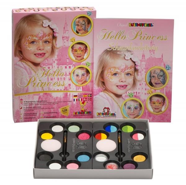 Hello Princess Schmink-Palette