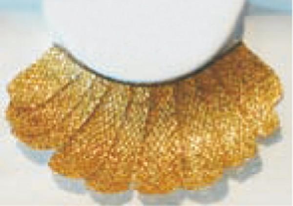Goldene Federn