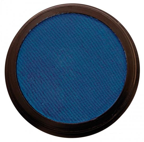 Perlglanz-Blau