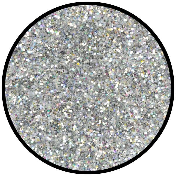 Silber-Juwel (mittel)