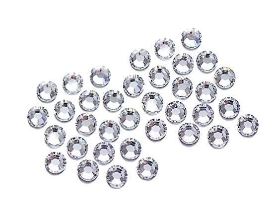 Swarovski® Strass-Steine Kristall