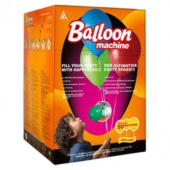 Helium to Go