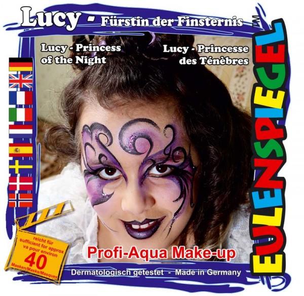 Lucy - Fürstin der Finsternis
