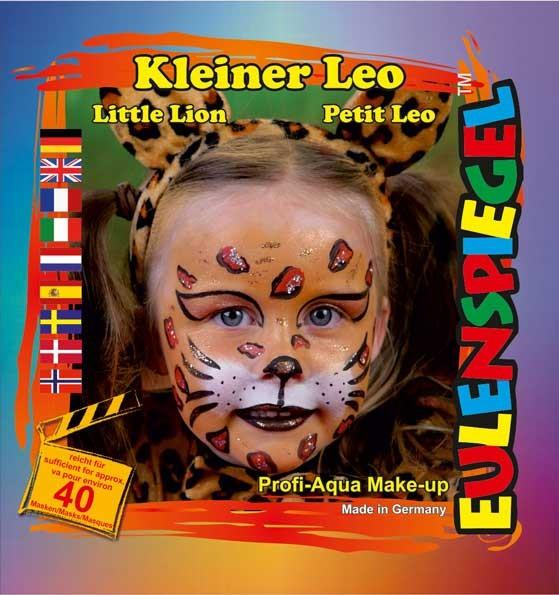 Kleiner Leo