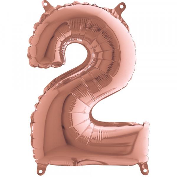 Zahl 2