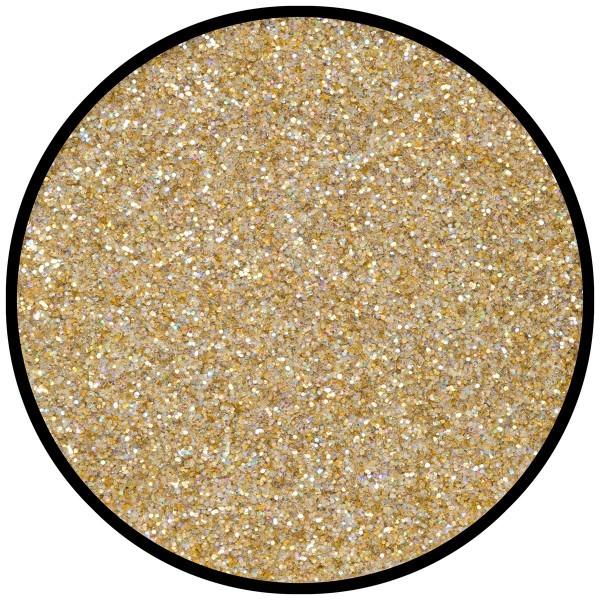 Gold-Juwel (holographisch)
