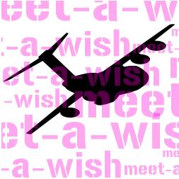 Glitzertattoo und Airbrush Schablone - Transall