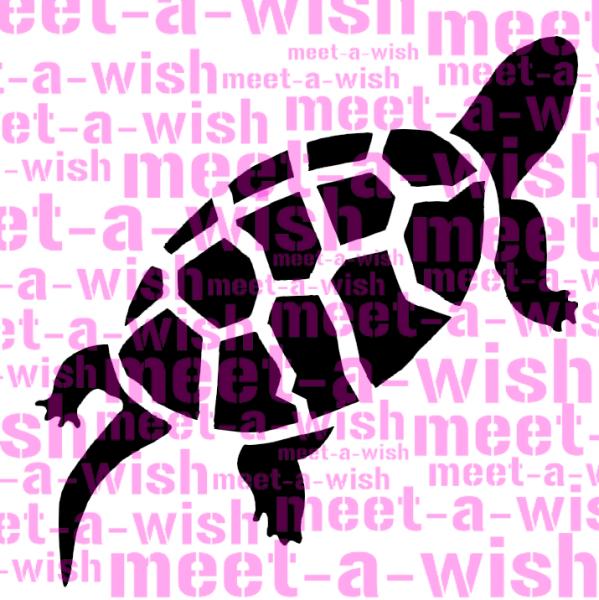 Tattoo Schablone Schildkröte